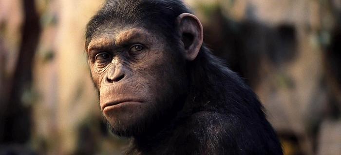 Planeta dos Macacos - A Origem (2011)