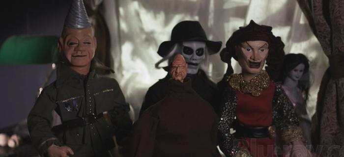Puppet Master (2010)