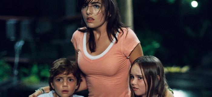 Quando um Estranho Chama (2006) (1)