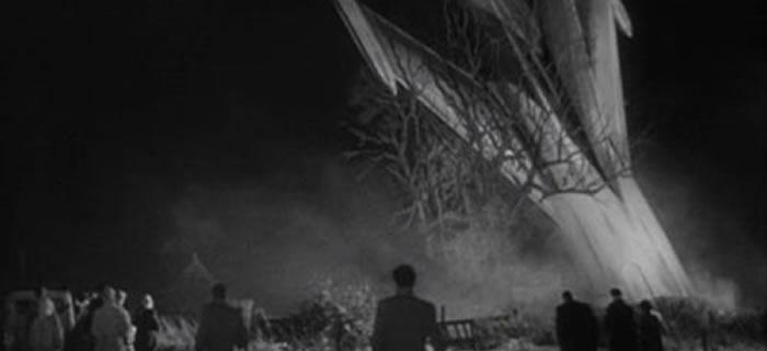 Terror Que Mata (1956)