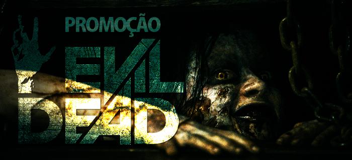 Promoção – A Morte do Demônio (2013)