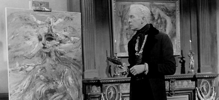 A Casa de Usher (1960) (2)