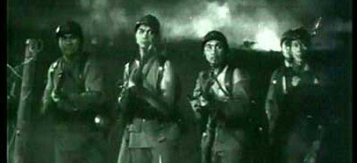 A Revolta dos Zumbis (1936) (2)
