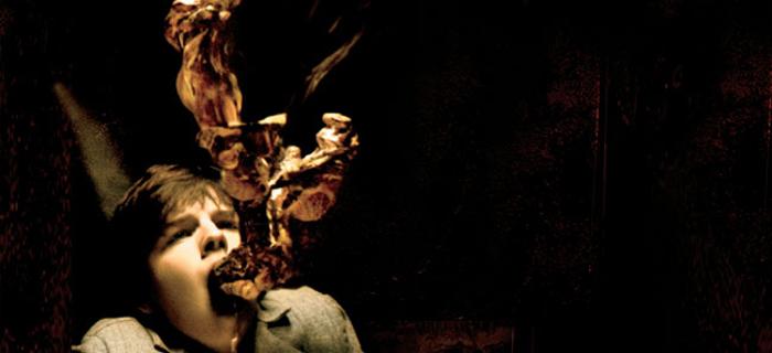 Evocando Espíritos (2009)