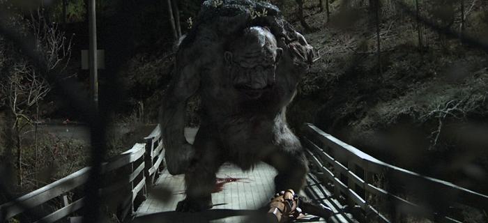 O Caçador de Troll (2010)