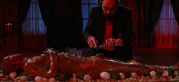 O Cozinheiro, o Ladrão, sua Esposa e o Amante (1989)