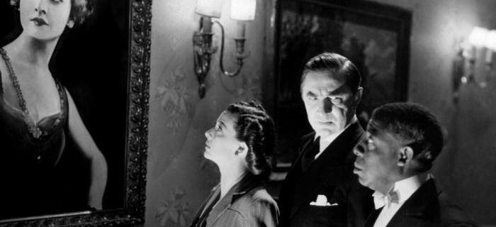 O Fantasma Invisível (1941)
