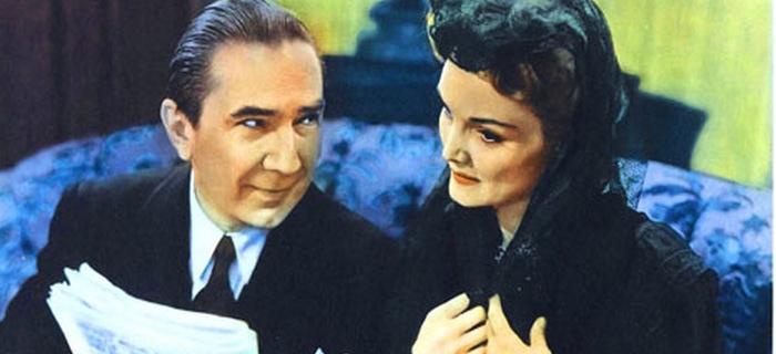O Ladrão de Cadáveres (1942) (1)