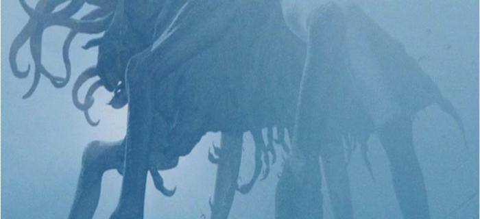 O Nevoeiro (2007)