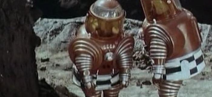 O Planeta Pré-Histórico (1965) (2)