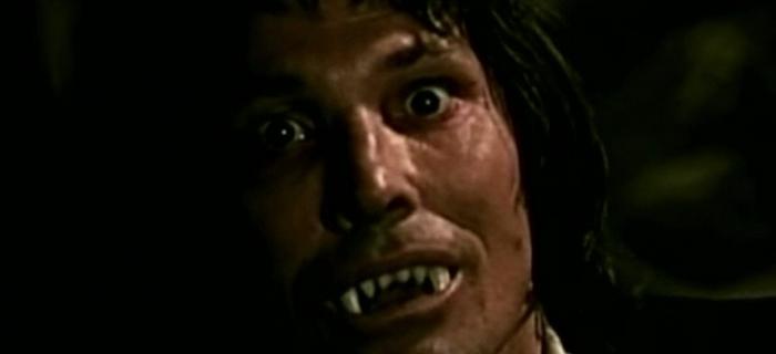O Túmulo do Vampiro (1974)