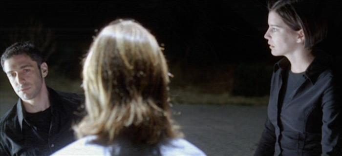 Oculto (2005)