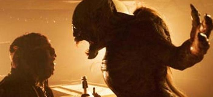 Banquete no Inferno (2005)