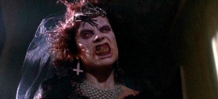 A Noite dos Demônios (1988)