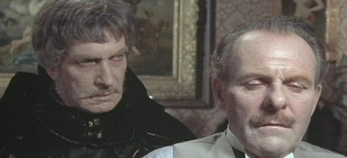 O Abominável Dr Phibes (1971) (3)