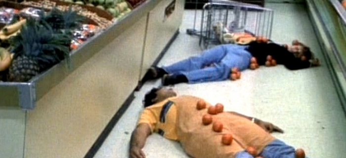 O Ataque dos Tomates Assassinos (1978)