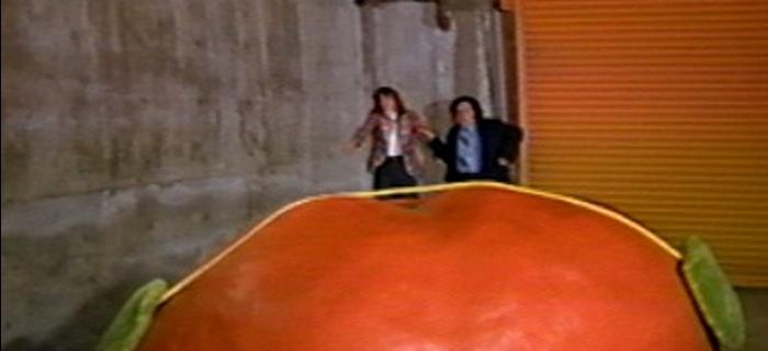 O Ataque dos Tomates Assassinos (1978) (2)