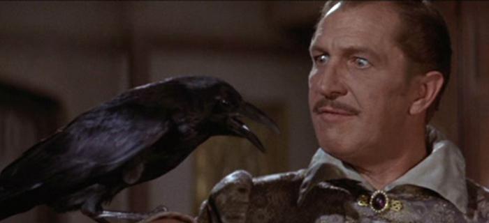 O Corvo (1963)