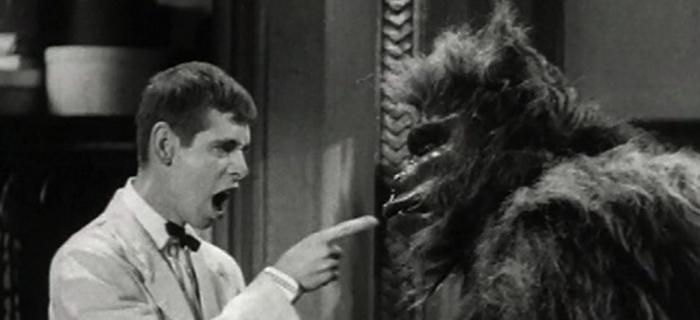 O Satânico Dr. Zabor (1952)