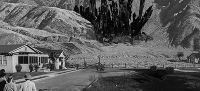 Rastros no Espaço (1957) (2)