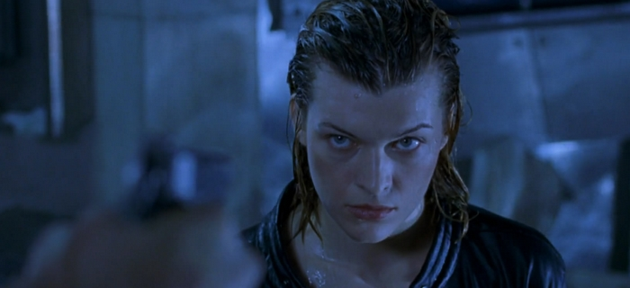 Resident Evil (2002) (2)