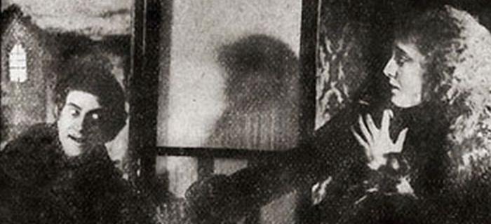 A Morte de Drácula (1921)
