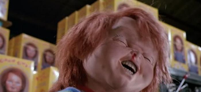 Brinquedo Assassino 2 (1990) (3)