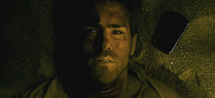 Enterrado Vivo (2010)