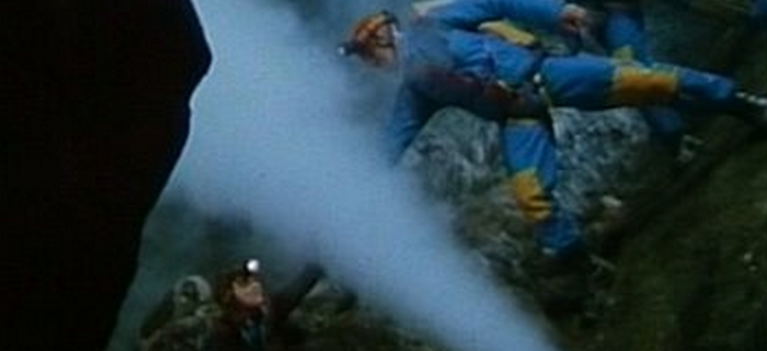 Hell´s Gate (1989) (3)
