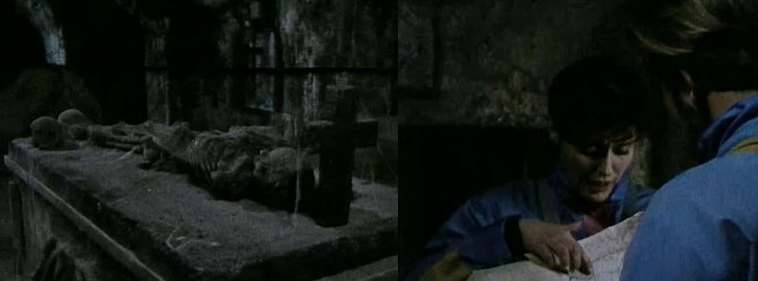 Hell´s Gate (1989) (7)
