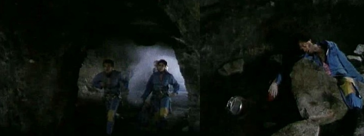 Hell´s Gate (1989) (8)