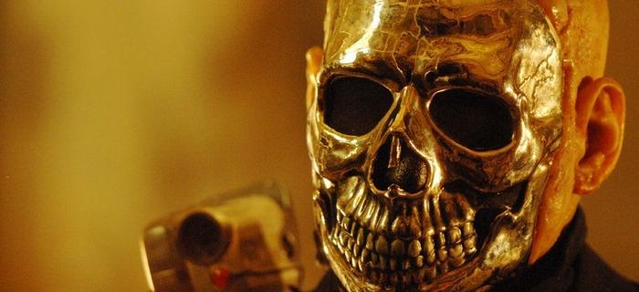 Chromeskull: Colocadas para Descansar (2009) e ChromeSkull: Não Descanse em Paz  (2011)