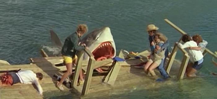 O Último Tubarão (1981) (4)