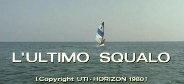 O Último Tubarão (1981) (7)