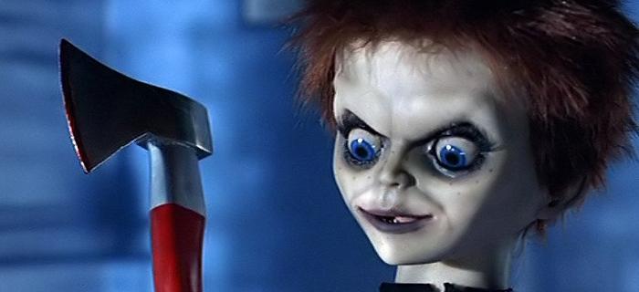 O Filho de Chucky (2004)