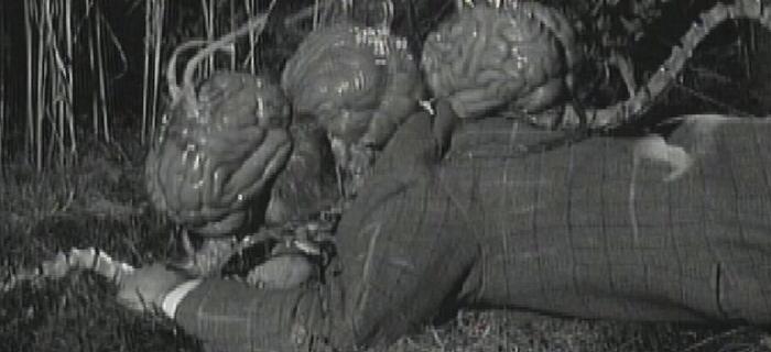 O Horror Vem do Espaço (1958) (1)