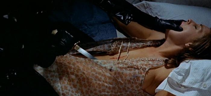 O Pássaro das Plumas de Cristal (1970)