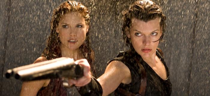 Resident Evil 4 (2010)