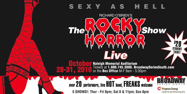 Rocky Horror (2)
