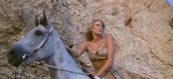 She-Wolves (1988)