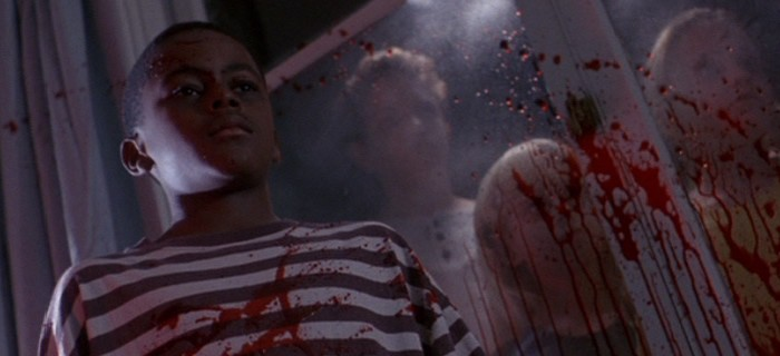 Colheita Maldita IV (1996)