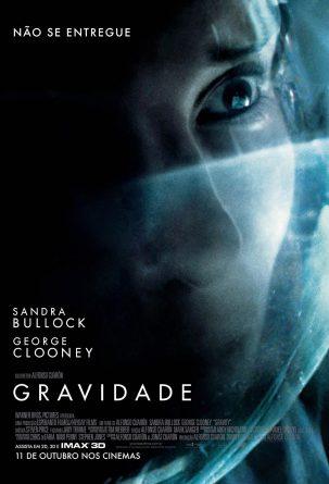 Resultado de imagem para Gravidade (2013)