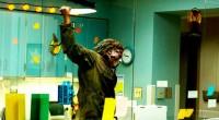 O metaleiro Rob Zombie f... de vez com Michael Myers em uma continuação lamentável!