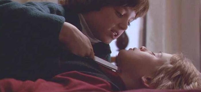 O Anjo Malvado (1993) (1)
