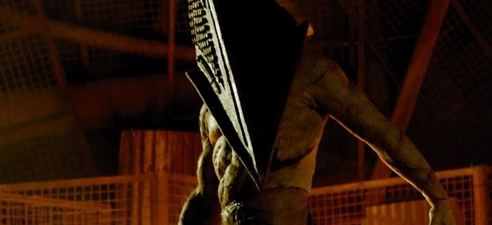 Silent Hill - Revelação (2012)