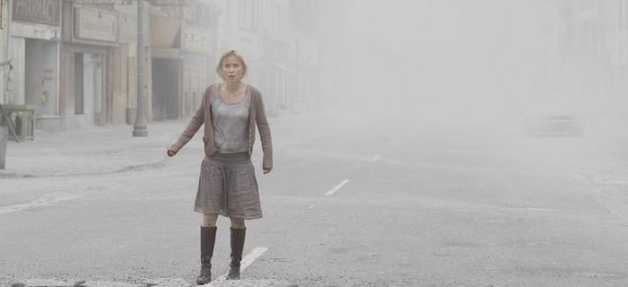 Terror em Silent Hill (2006)