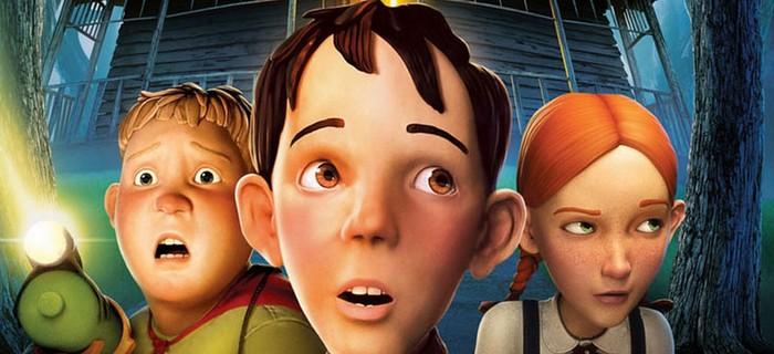 A Casa Monstro (2006) (2)