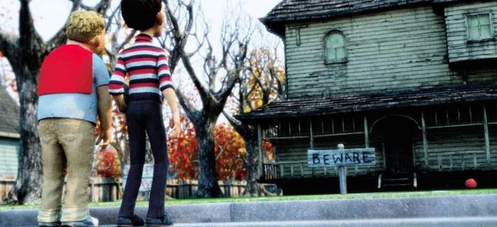 A Casa Monstro (2006) (3)