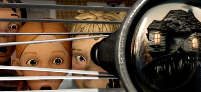 A Casa Monstro (2006) (4)