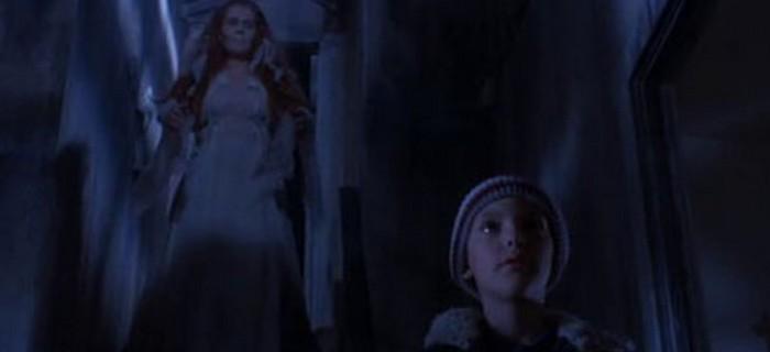 A Dama de Branco (1988)